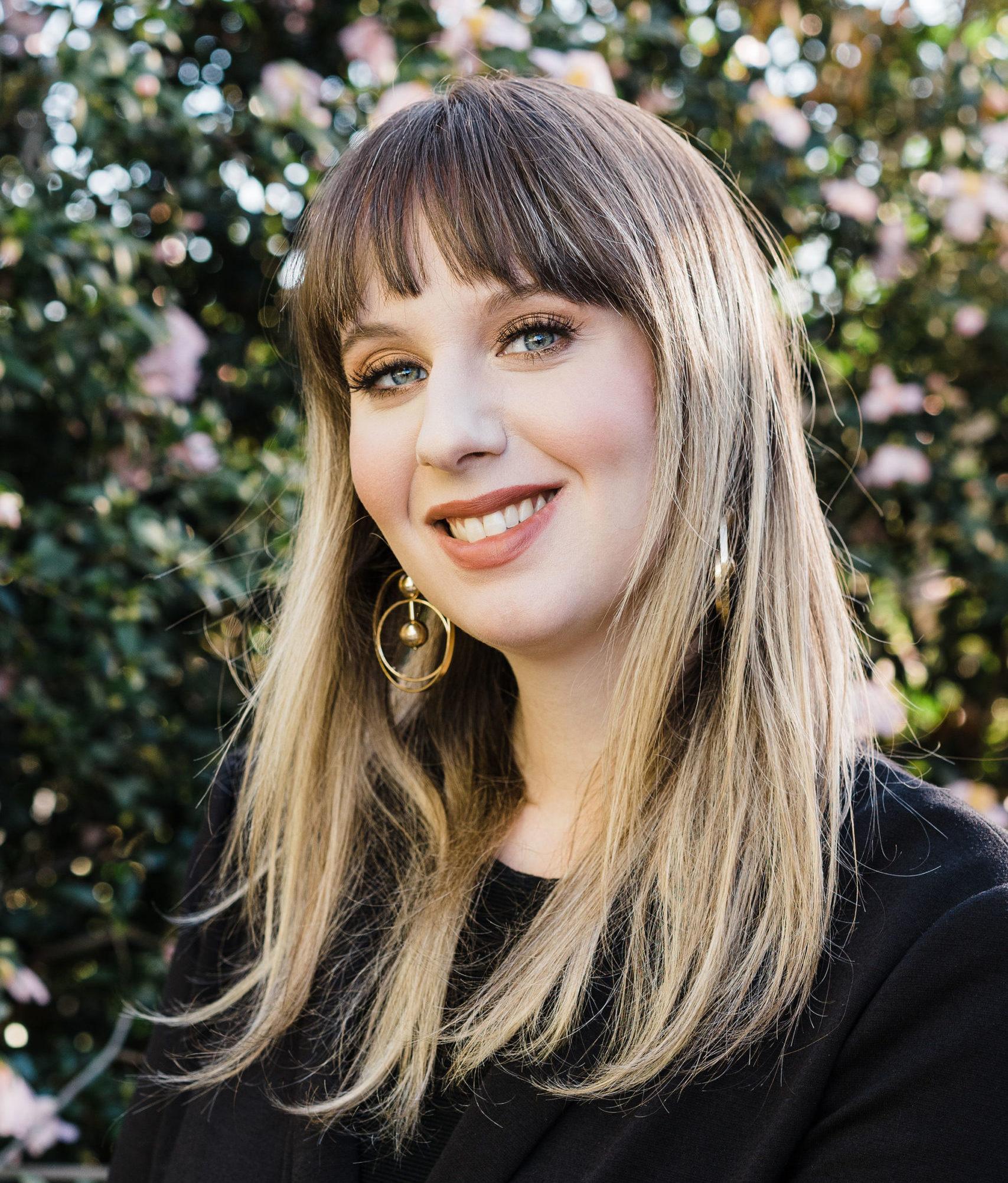Melanie Moore Richeson Bio Photo